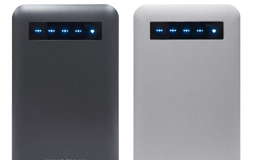 Kingmax Launches Its High Capacity Power Bank