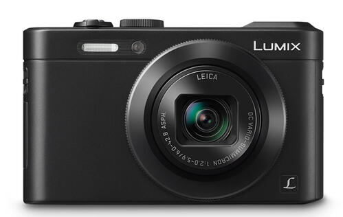 Panasonic's New Advanced Compact LF1 Comes with a Built-in EVF & f/2 Lens