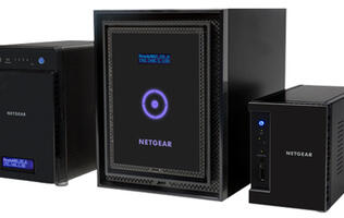 Netgear Revolutionizes Connected Storage and Data Protection with New ReadyNAS Products