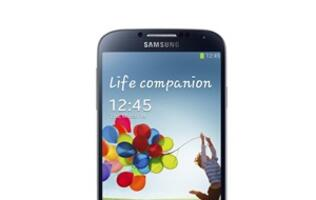 Samsung Galaxy S4 - Higher Expectations Expected (Updated!)