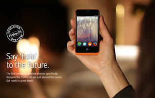 Firefox OS Developer Phones Sell Out Within Hours
