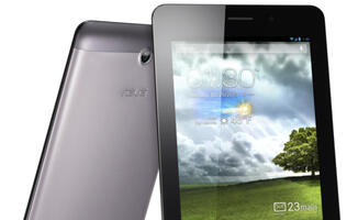 ASUS Rolls Out 7-inch Fonepad with 3G Mobile Data and Voice Calling