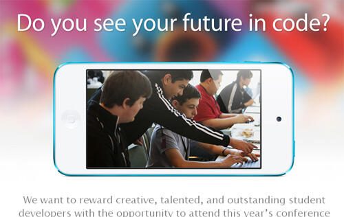 Apple Giving Away 150 Free WWDC 2013 Tickets to Student Developers