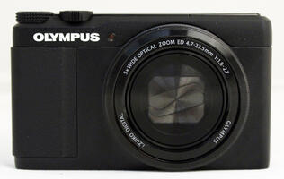 Olympus XZ-10 - A Smaller and Better XZ-2?