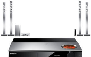 Samsung Brings Real 3D Sound, Ultra HD and Minimalistic Design to Its 2013 Digital AV Lineup
