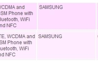 Samsung Galaxy S4 GT-I9500 Appears on IDA Equipment Search List (Update)