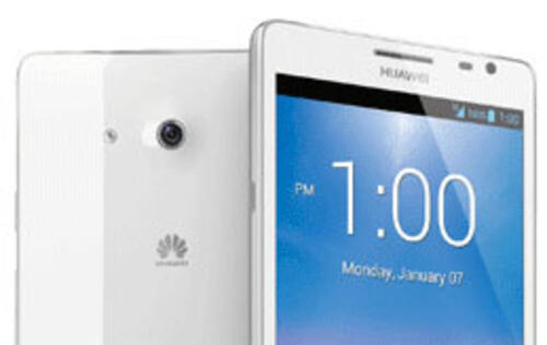 Can Huawei Redefine the Smartphone?