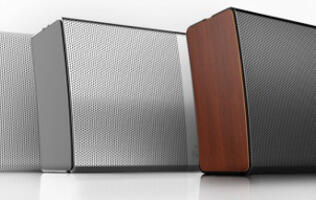 Philips Fidelio Wireless Portable Bluetooth Speakers P8 and P9 Marry Style and Functionality