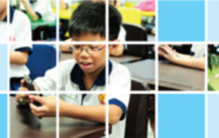 WE Learn Mobile Education Project Demonstrates Positive Impact of 3G Technology on 21st Century Learning