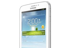 Samsung Announces 7-inch Galaxy Tab 3, Runs on Android 4.1 and Makes Calls