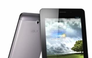 ASUS Fonepad - World's First Intel Lexington Tablet
