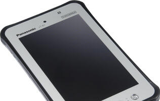 Panasonic Toughpad JT-B1 Set to Launch at CommunicAsia 2013