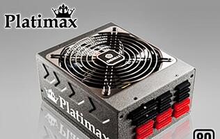 Enermax Power Supplies Ready for Intel's Haswell Processors