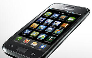 Samsung Launches Galaxy S in Southeast Asia and Oceania