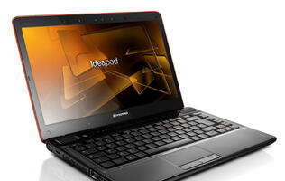 First Looks: Lenovo IdeaPad Y550P