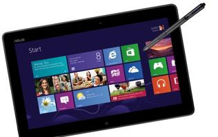 ASUS Launching Smaller, More Affordable Windows 8 Tablets Later This Year