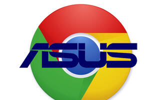 ASUS Chromebooks Launching in Second Half of 2013