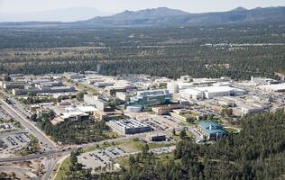 Quantum Internet in Use at Los Alamos National Labs for over Two Years