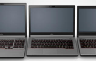 Fujitsu Redefines Business Computing with the Latest Lifebook E Series