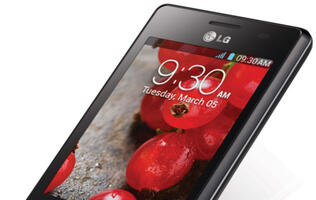 LG Optimus L3 II Hits Singapore