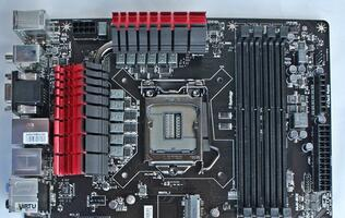 Preview: MSI Z87-GD65 Gaming Motherboard