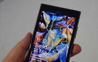 Hands-on with the Nokia Lumia 925