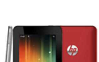 HP Slate 7 to Arrive in Singapore on June 6