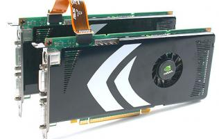 Doubling the Value - GeForce 8800 GT SLI Performance