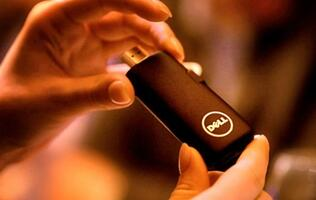 Dell's Thumb Drive-Sized Android-Based PC to Ship This July for US$100