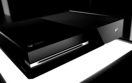 Xbox One: One to Rule Them All