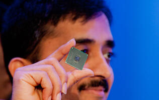 "Intel Reveals Power Management Technology Behind Upcoming ""Haswell"" Processors"