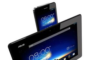 ASUS PadFone Infinity Available in Singapore from 1st June
