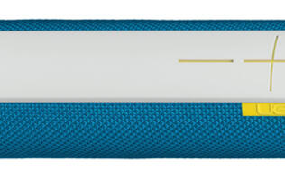 Logitech Announces New Wireless Speakers UE Boom