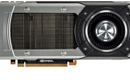 NVIDIA GeForce GTX 780 - A Watered-Down Titan?