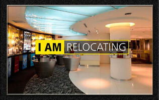 Nikon Singapore Service Centre and Showroom to be Relocated