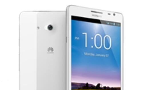 Huawei Ascend Mate - Is Bigger Always Better?