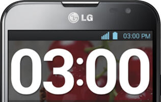 LG Optimus G Pro Available in Singapore in Early July