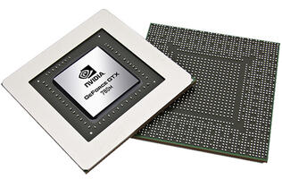 NVIDIA Introduces New GeForce GTX 700M Mobile GPUs for Gaming Notebooks