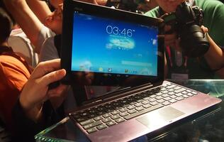 ASUS Unveils New Transformer Pad Infinity with NVIDIA Tegra 4 Processor