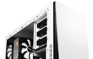 NZXT Adds the H230 to Its H Series of Chassis