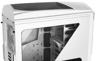 NZXT Unveils Phantom 530 Full Tower Chassis