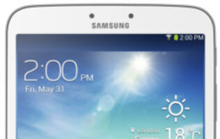Samsung Expands Its Galaxy Tab 3 Series (Update)