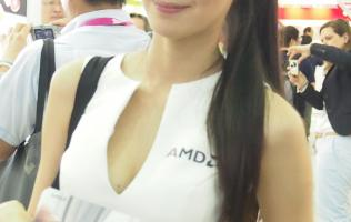 Computex 2013 - The Show Girls Edition