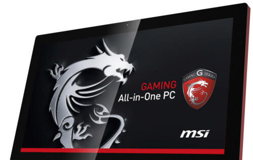 MSI Rolls Out Adora24 Ultra-slim & 27-inch AG2712A Gaming AIO PCs