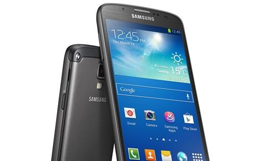 Samsung Unveils the Rugged Samsung Galaxy S4 Active (Update)
