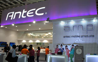 Antec Announces New a.m.p. Wireless Speaker Products at Computex 2013
