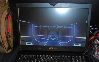 First Impressions: ASUS Republic of Gamers G750 Gaming Notebook