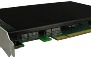 Mushkin Launches Scorpion Deluxe PCIe SSD Drive