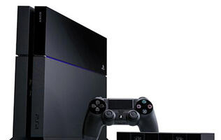 Sony Unveils PlayStation 4 at E3 Conference