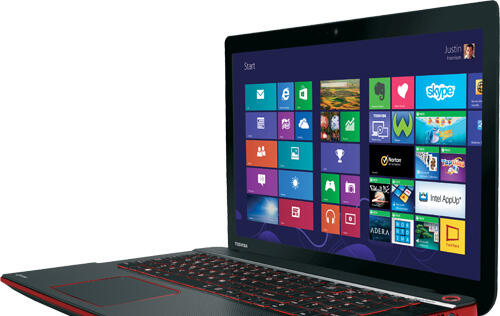 Toshiba Announces a Slew of Products